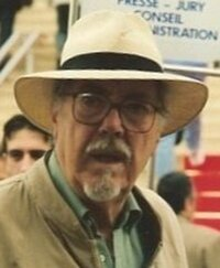 image Robert Altman