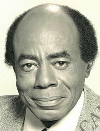 Bild Roscoe Lee Browne