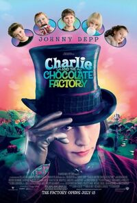 Bild Charlie and the Chocolate Factory