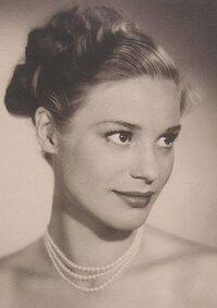 image Ingrid Thulin