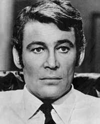 Bild Peter O'Toole