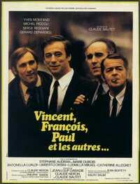 Bild Vincent, François, Paul... et les autres