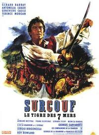 Bild Surcouf, l'eroe dei sette mari