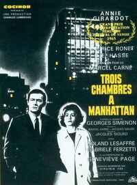 Bild Trois chambres à Manhattan