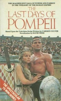 Bild The Last Days of Pompeii