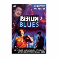 Bild Berlín Blues