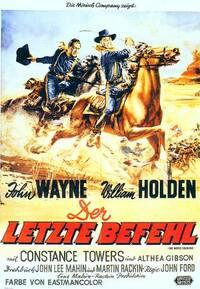 Bild The Horse Soldiers