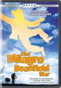 Bild The Milagro Beanfield War