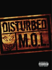 Bild Disturbed - M.O.L.