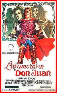 Bild Le calde notti di Don Giovanni