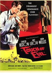 Bild Touch of Evil