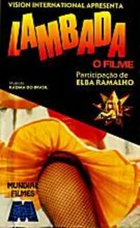 Imagen Lambada O Filme