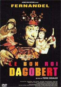 Bild Le bon roi Dagobert