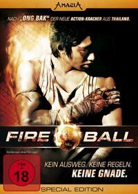 Bild Fireball