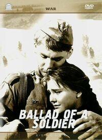 Bild Ballada o soldate
