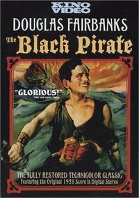 Bild The Black Pirate
