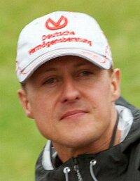 Bild Michael Schumacher