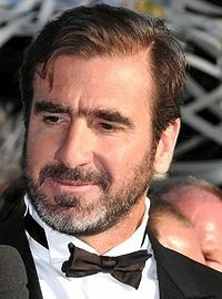 image Eric Cantona