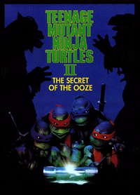 Bild Teenage Mutant Ninja Turtles II: The Secret of the Ooze