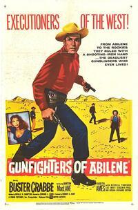Bild Gunfighters of Abilene