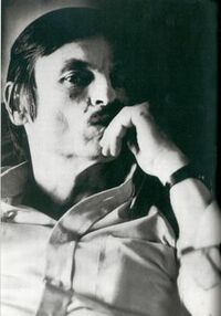 image Andrei Tarkovsky