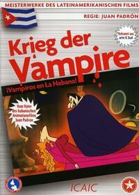 Bild Krieg der Vampire