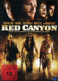 Bild Red Canyon