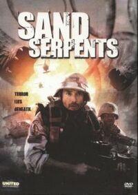 Bild Sand Serpents
