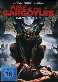 Bild Rise of the Gargoyles