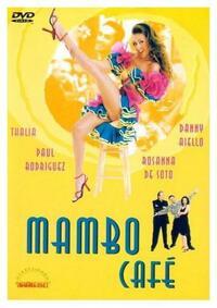 Bild Mambo Café