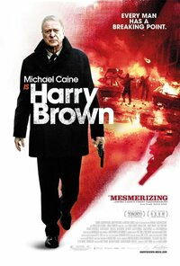 Bild Harry Brown