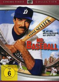 Bild Mr. Baseball