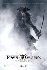 Bild Pirates of the Caribbean: At World's End