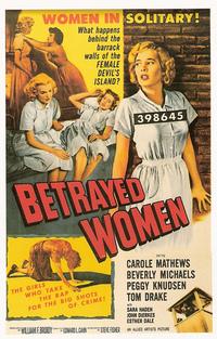 Bild Betrayed Women