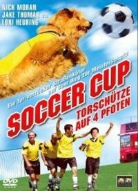 Bild Soccer Dog: European Cup