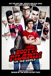 Bild Scott Pilgrim vs. the World
