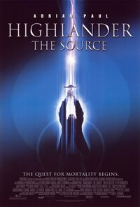 Bild Highlander - The Source