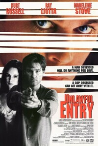 Bild Unlawful Entry