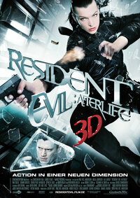 Bild Resident Evil: Afterlife