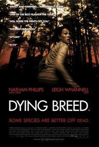 Bild Dying Breed