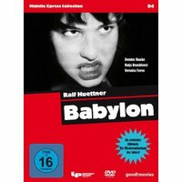 Bild Babylon - Im Bett mit dem Teufel