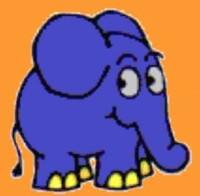 Bild Die Sendung mit dem Elefanten