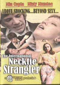 Bild The International Necktie Strangler