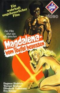 Bild Magdalena – vom Teufel besessen
