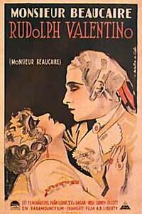 Bild Monsieur Beaucaire