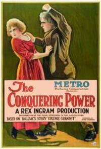 Bild The Conquering Power