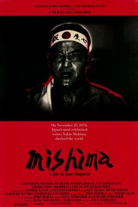 Imagen Mishima: A Life in Four Chapters