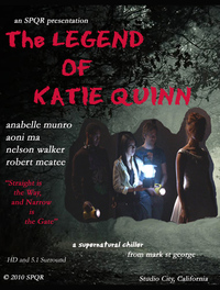Bild The Legend of Katie Quinn