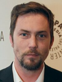 image Desmond Harrington
