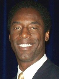 Bild Isaiah Washington